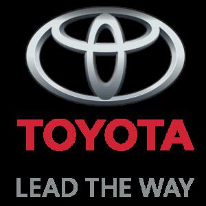 Toyota Favicon